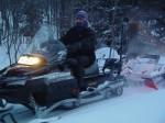 Ski-doo TUV 1000