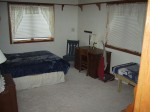 Hilltop House Guestroom