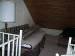 Hilltop House Loft