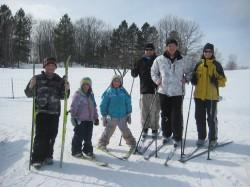 Kids Ski Day